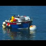 Barque et couleurs
