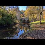 Le Gouët en automne