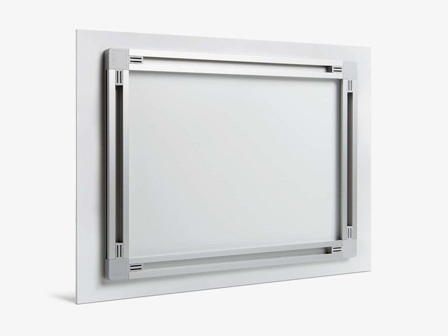 03 Panoramas de Foffields sous verre acrylique